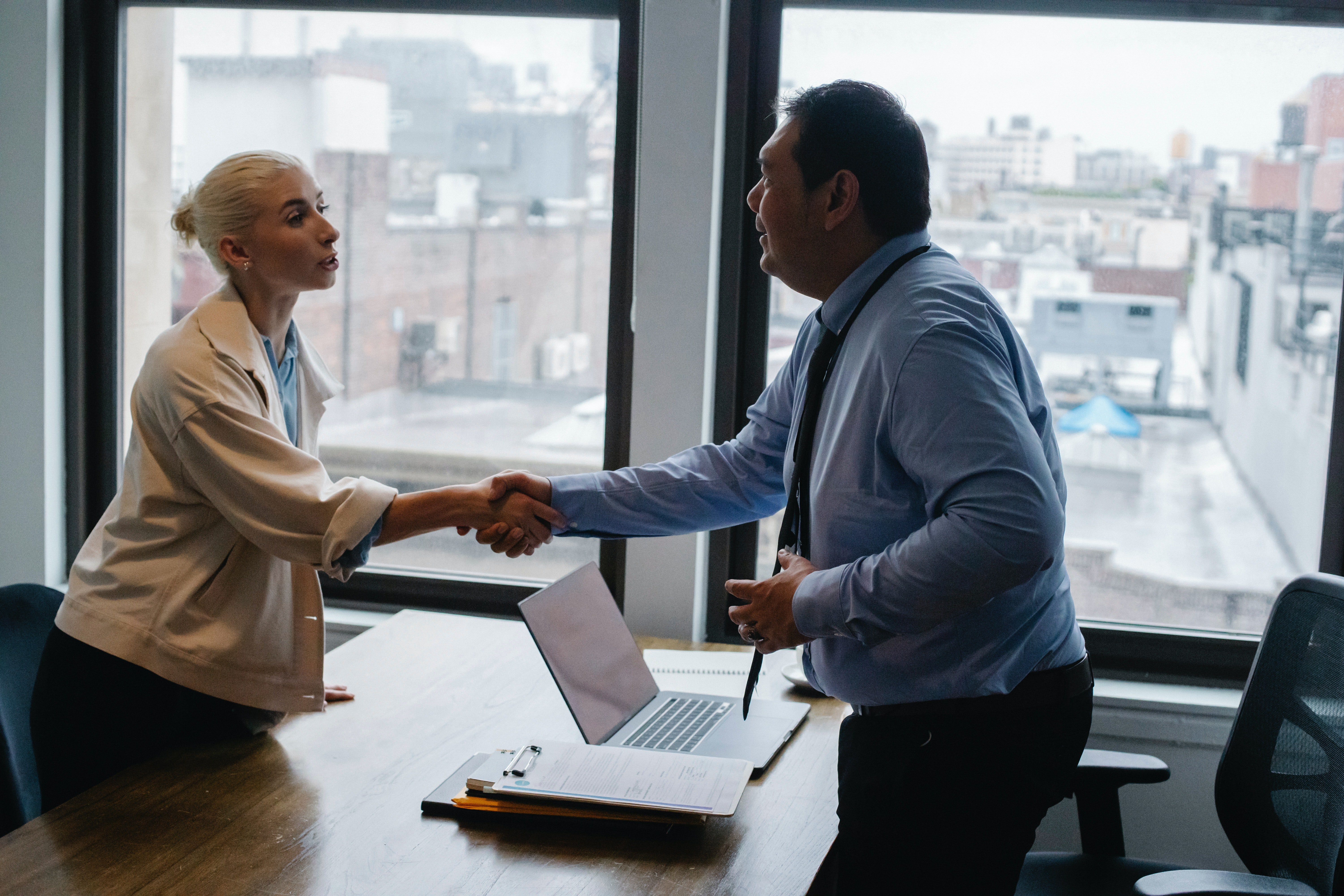 Attracting talent to your firm